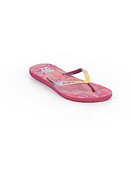 Billabong Flip Flops Size 8 - 9