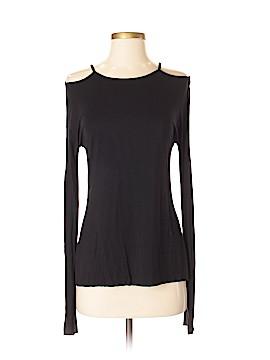 Bailey 44 Long Sleeve Top Size M