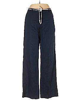Nautica Linen Pants Size 6