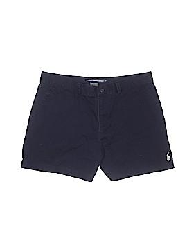 Ralph Lauren Sport Khaki Shorts Size 8