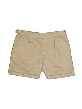 Levi's Khaki Shorts 28 Waist