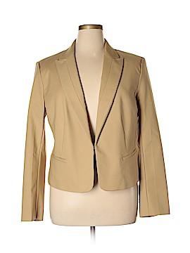 Ann Taylor Factory Blazer Size 18 (Plus)