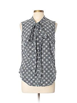 G-Star Sleeveless Button-Down Shirt Size L