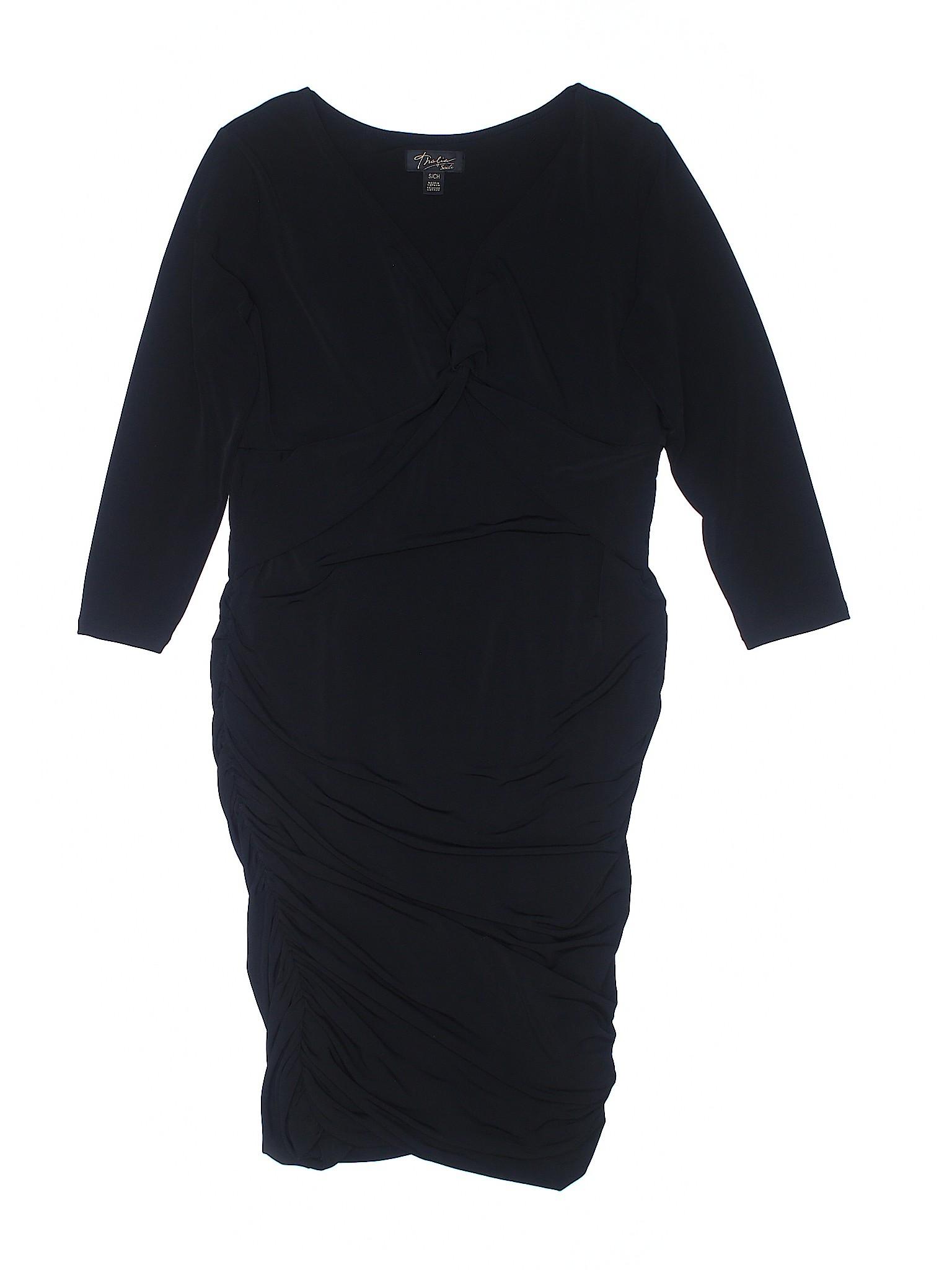 Selling Thalia Thalia Sodi Casual Sodi Selling Dress Casual Dress EWqz7x71n
