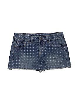 Lauren Conrad Denim Shorts Size 4