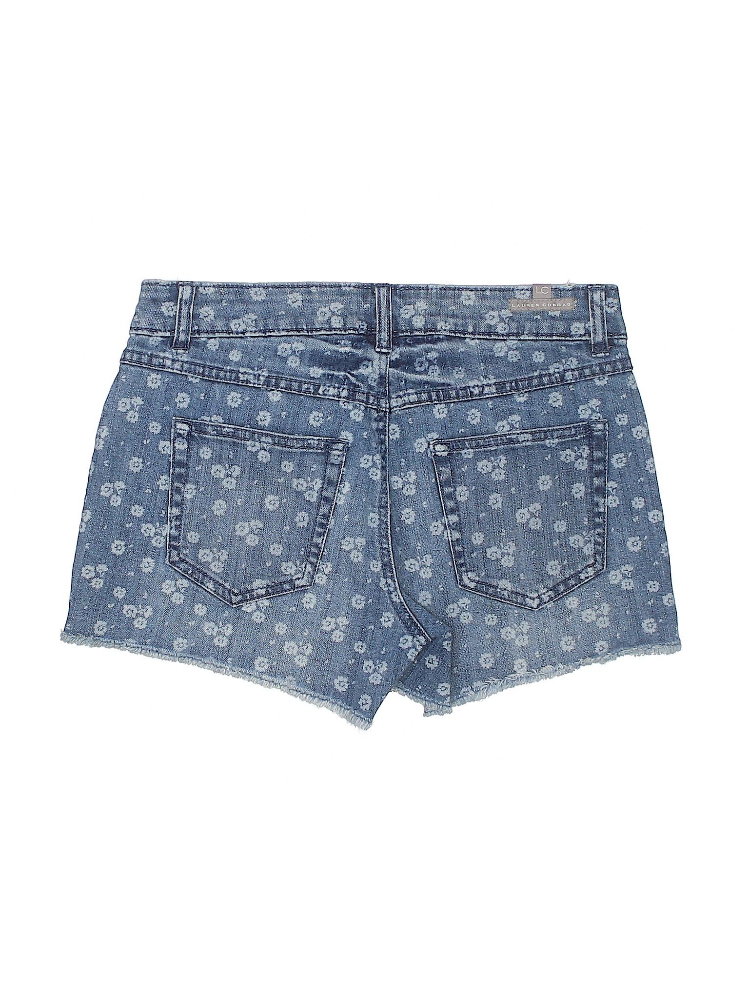 Shorts Lauren Denim Denim Conrad Shorts Boutique Lauren Boutique Conrad 0q87RWn7P