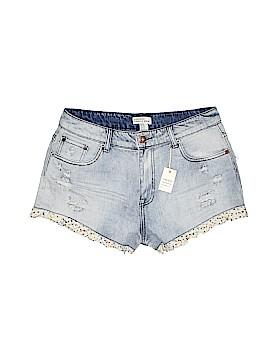 Forever 21 Denim Shorts 29 Waist