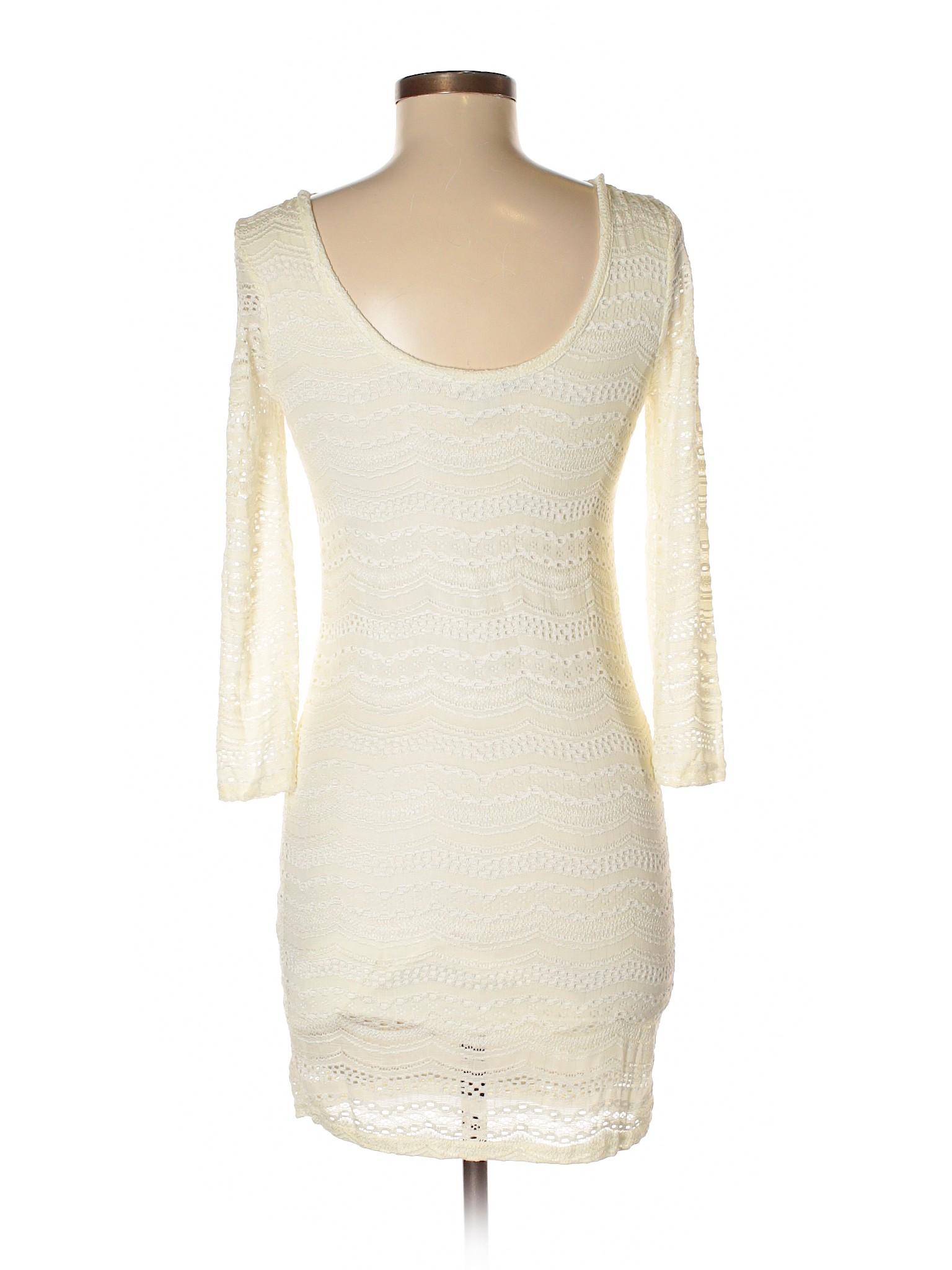 Boutique Casual On winter Dress Cotton 4x4qFaUw