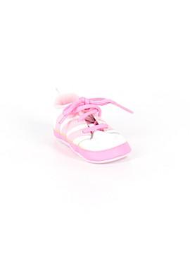 Adidas Booties Size 0-3 mo