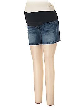 Joe's Jeans Denim Shorts 29 Waist (Maternity)