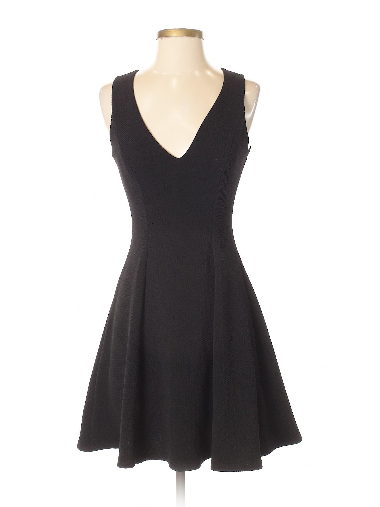 21 Forever Casual winter Boutique Dress faqUwHXx