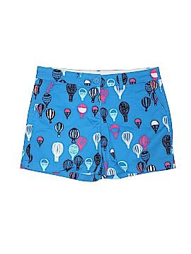 Crown & Ivy Khaki Shorts Size 10