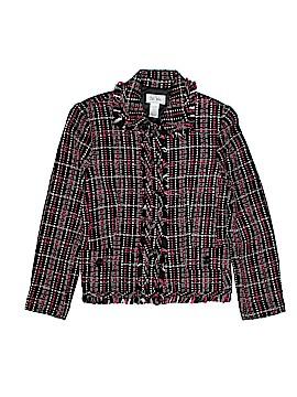 Bob Mackie Jacket Size 10