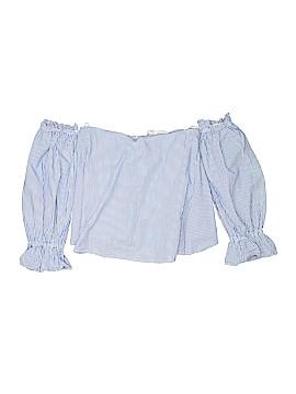 Trafaluc by Zara 3/4 Sleeve Blouse Size XS