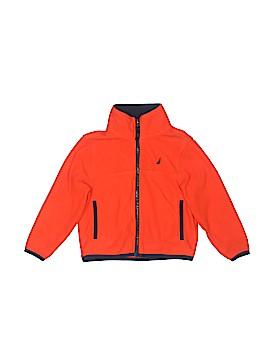 Nautica Fleece Jacket Size 2T