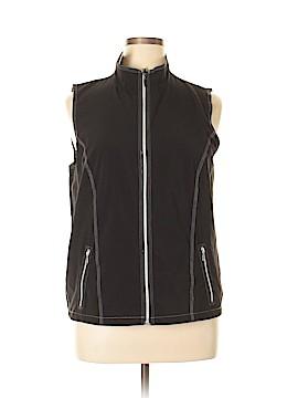 Laura Ashley Vest Size L