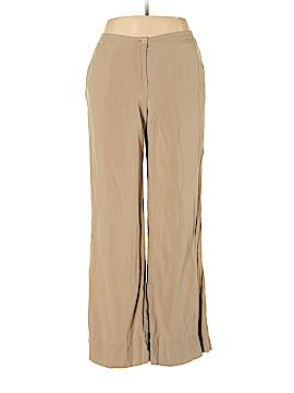J.jill Silk Pants Size L
