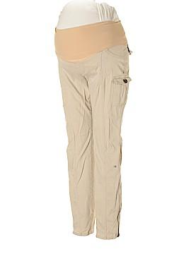 Wall Flower - Maternity Cargo Pants Size M (Maternity)