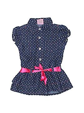 2B Real Dress Size 4T