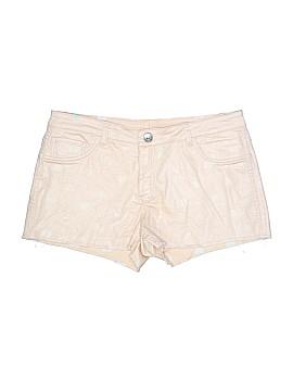 Flipside Denim Shorts Size 15