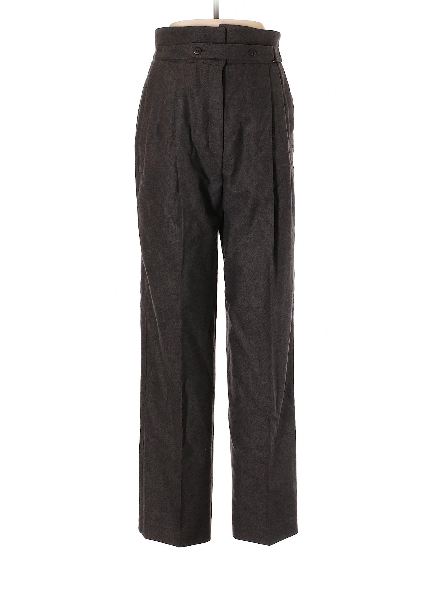 Wool Escada Boutique winter Boutique Pants winter nqnf7I