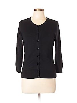 Halogen Cashmere Cardigan Size L