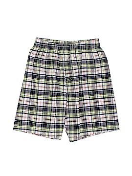 Nickelodeon Khaki Shorts Size 6