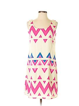 Pink Blush Casual Dress Size S