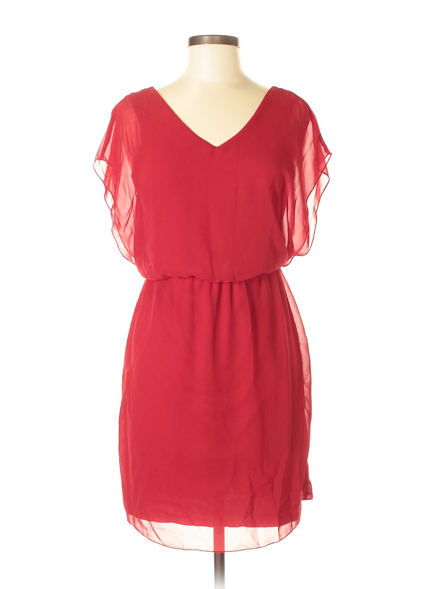 Dress Focus En winter Studio Boutique Casual WcRqv84q7