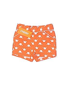 Gymboree Khaki Shorts Size 6-12 mo
