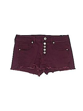 Express Denim Shorts Size 2