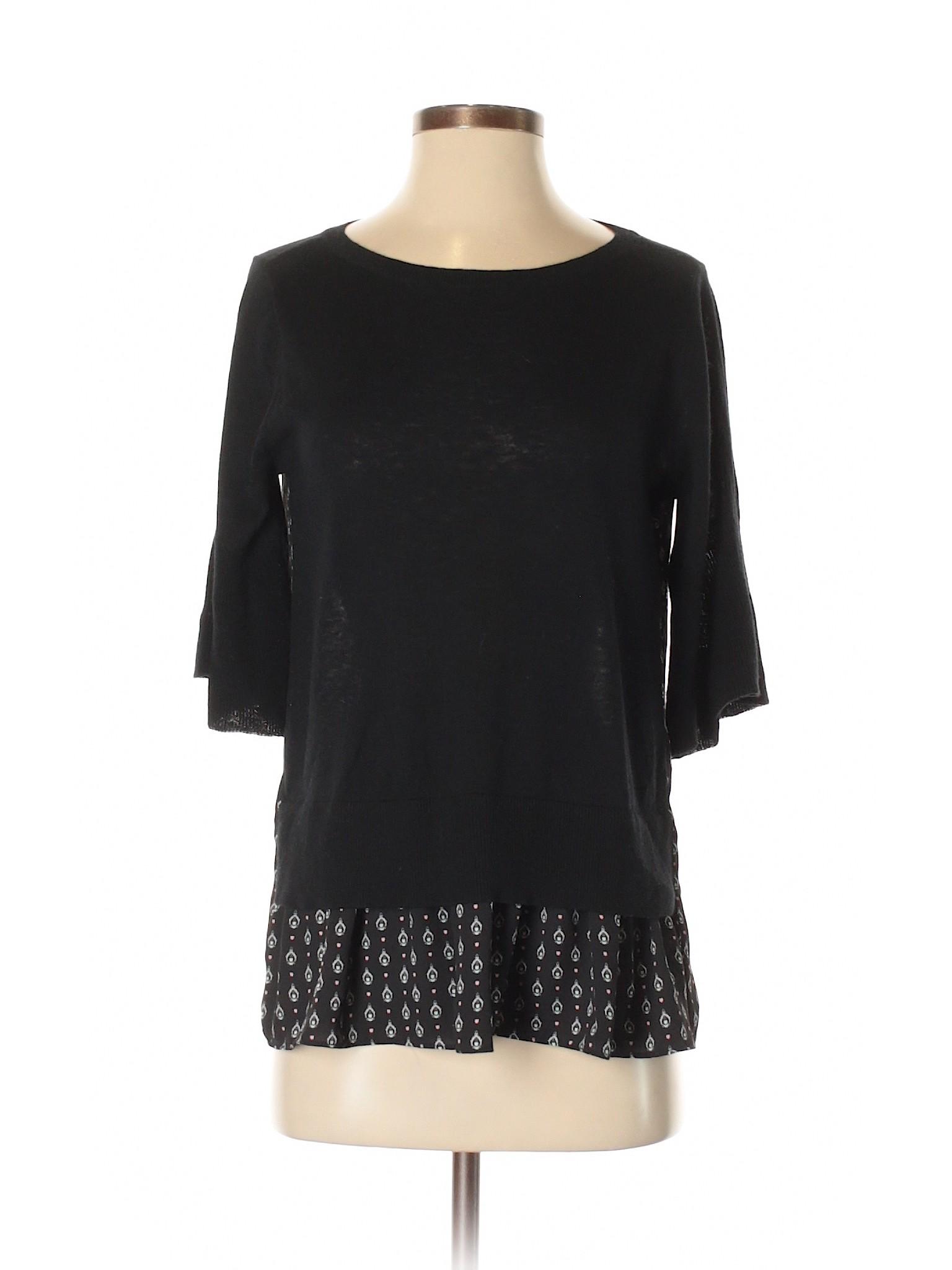 LOFT Ann Taylor winter Pullover Sweater Boutique 5tq6Rw4