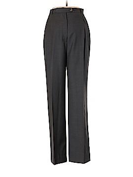 Loro Piana Wool Pants Size 50