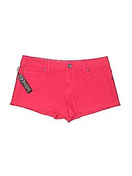 Victoria's Secret Denim Shorts Size 6