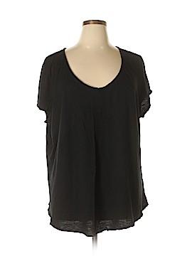 14th & Union Short Sleeve T-Shirt Size 3X (Plus)
