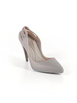 Melissa Heels Size 5