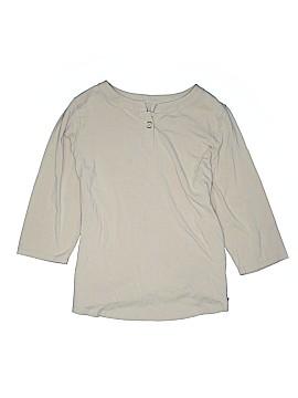 D&Co. 3/4 Sleeve Top Size XL