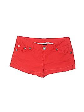 Vanity Denim Shorts 28 Waist