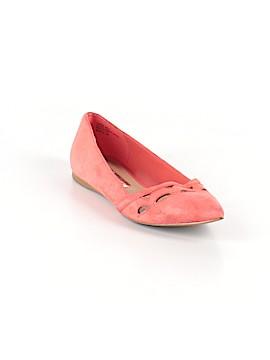 Audrey Brooke Flats Size 6