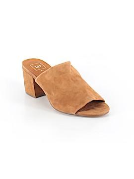 Gap Mule/Clog Size 9 1/2