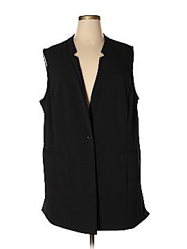 Catherines Vest Size 2X (Plus)
