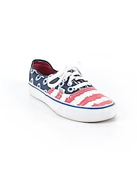 Vans Sneakers Size 4 1/2