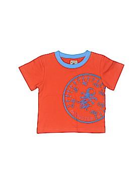 Monster Republic Short Sleeve T-Shirt Size 6