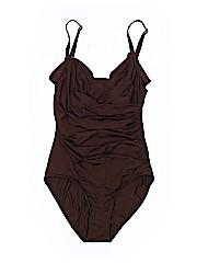 Jantzen Classics One Piece Swimsuit