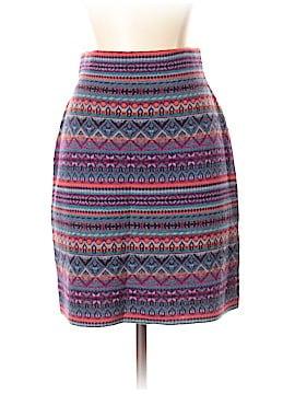 Krimson Klover Wool Skirt Size S