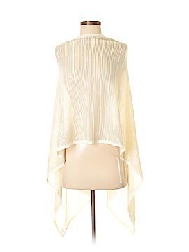 Calvin Klein Poncho One Size