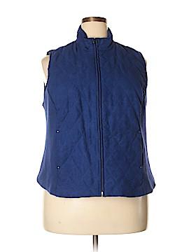Relativity Vest Size 2X (Plus)