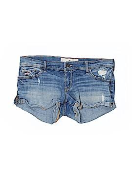 Hollister Denim Shorts Size 5
