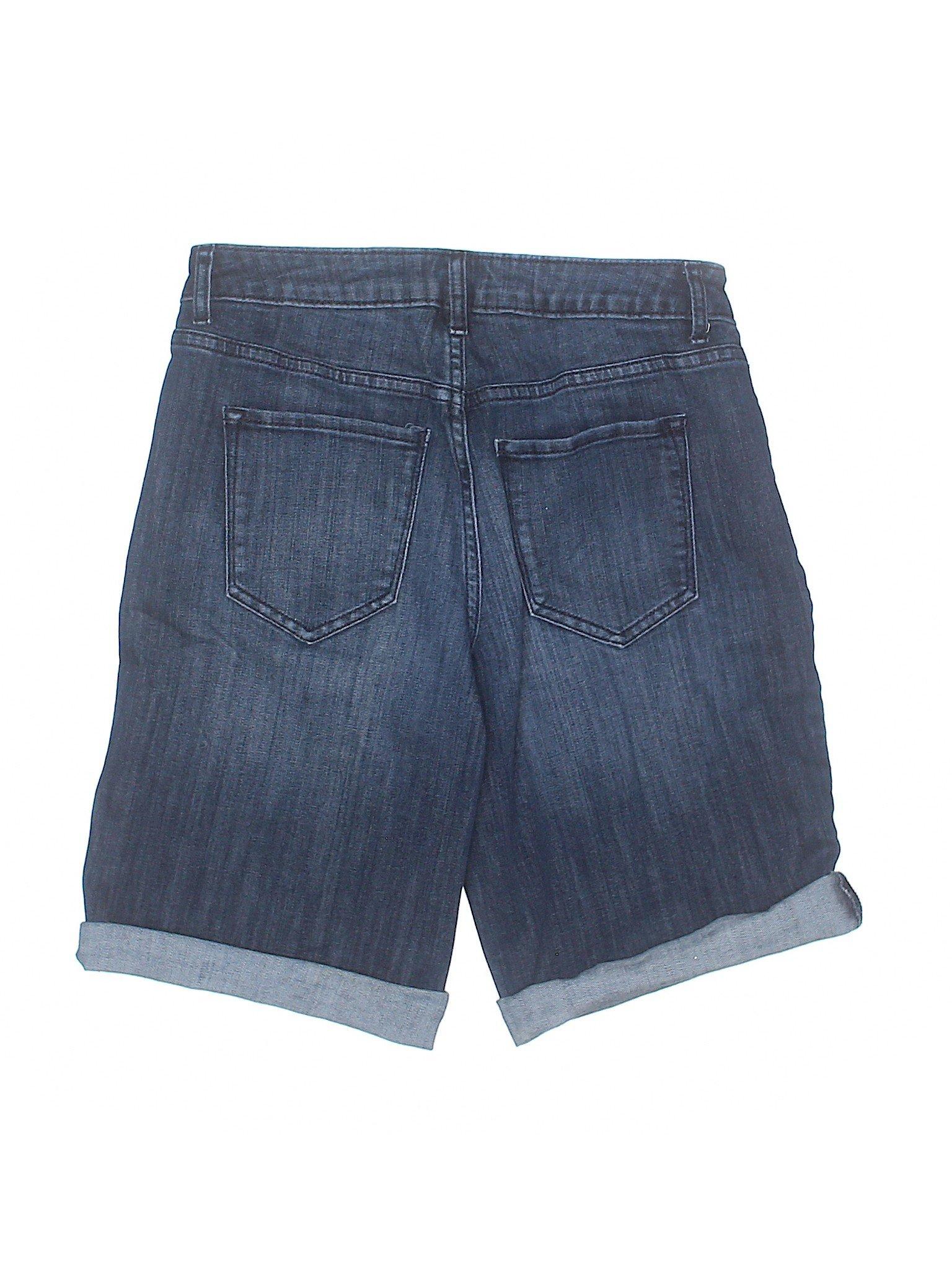 Vera Shorts Simply Denim Boutique Wang Vera wE0qag