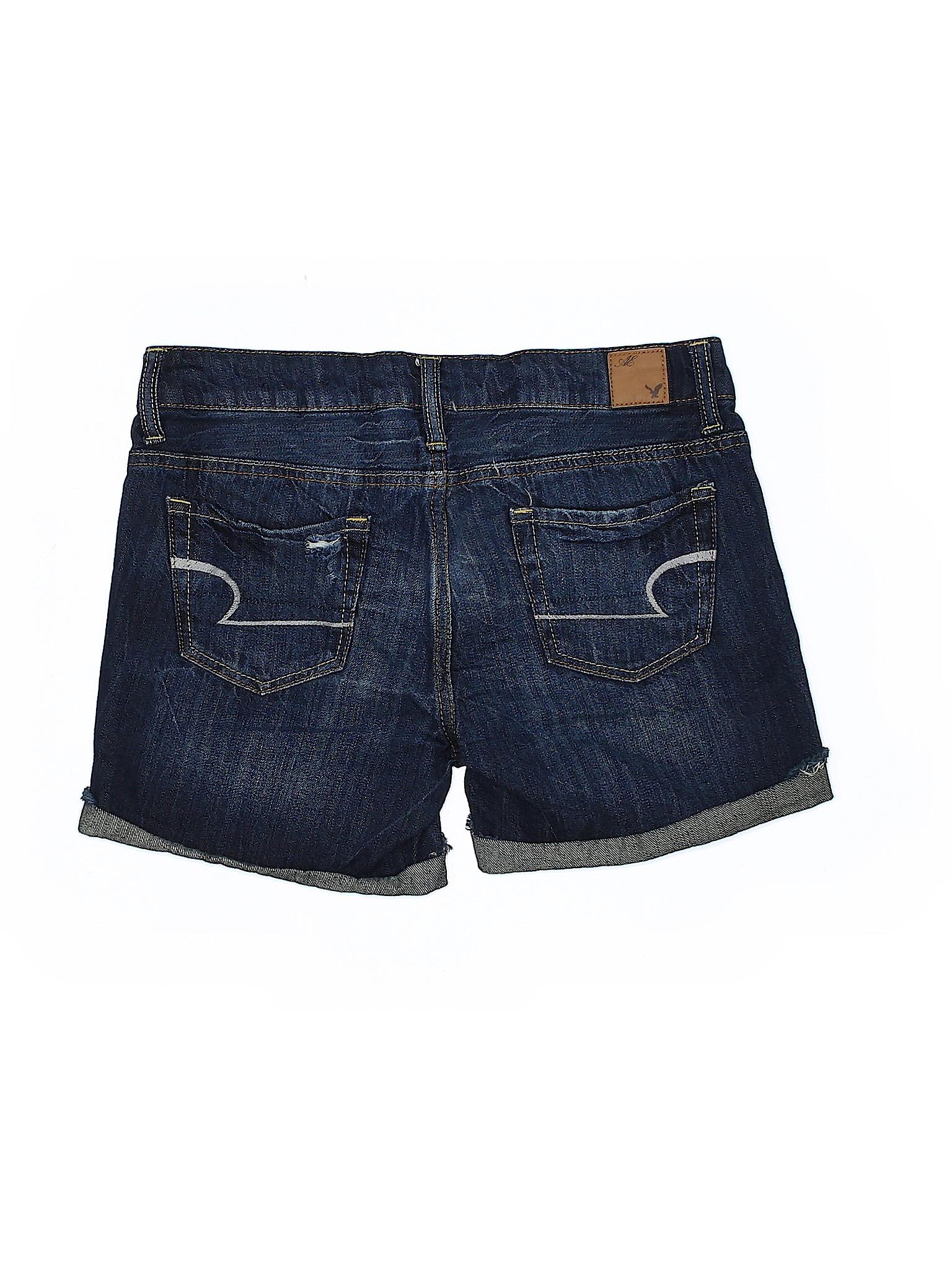Eagle Outfitters Boutique Denim American Shorts H5wqOFxz